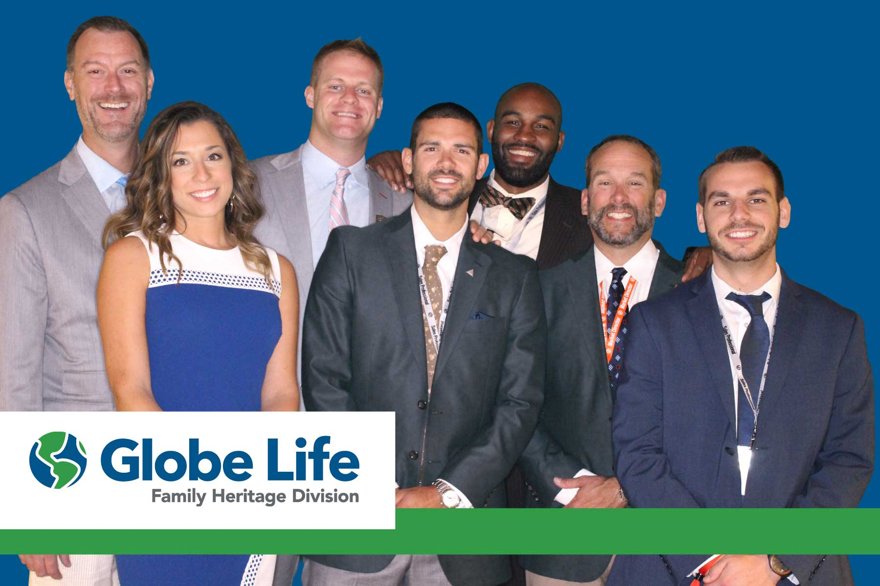 Globe Life And Accident Insurance >> Agent Careers | Family Heritage Division | Globe Life Careers | Globe Life Careers